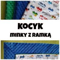 kocyk-minky